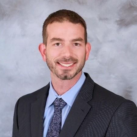 Dr. Adam Leckie